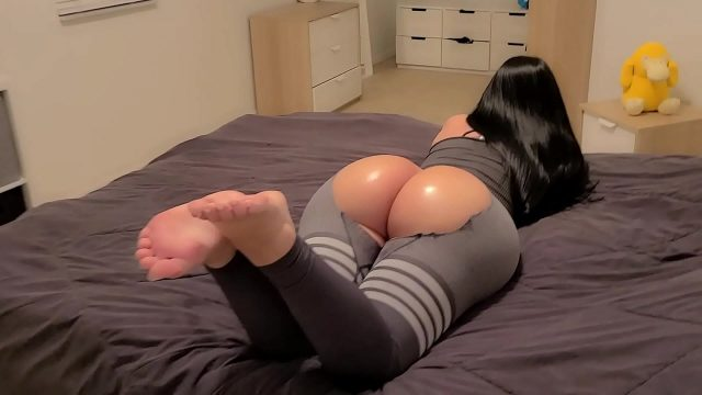 Free chubby Latina porn with Crystal Lust