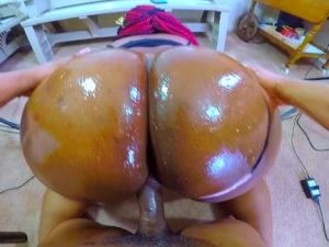 Mom black BBW stressed and horny as usual